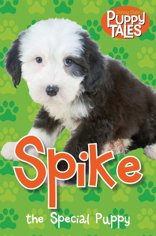 Puppy Tales: Spike the Special Puppy