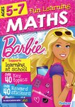Barbie Fun Learning: Maths (Ages 5-7)