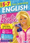 Barbie Fun Learning: English (Ages 5-7)
