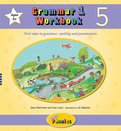 Jolly Grammar 1: Workbook 5