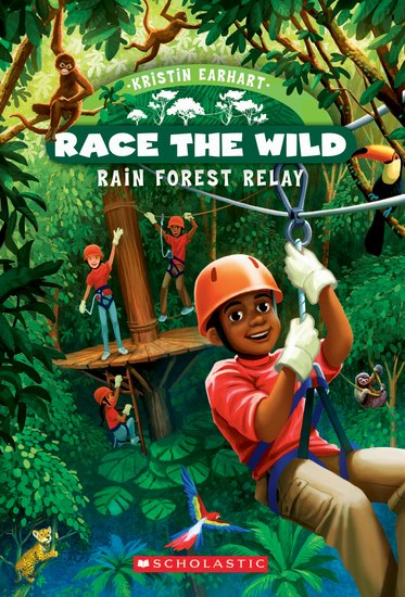 Rain Forest Relay