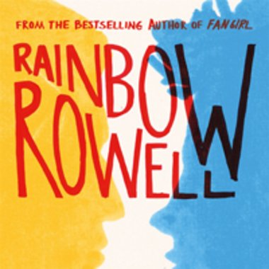 Five Minutes with Rainbow Rowell