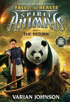 Fall of the Beasts 3: The Return