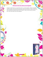 Write your own story about a secret garden act free 1405659