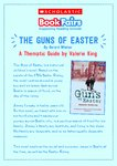 The Guns of Easter Teacher Notes (7 pages)