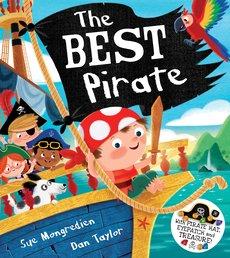 The Best Pirate (PB)