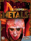 Discovering Metals (Non-fiction) Level 23