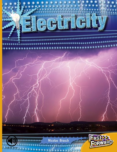 Electricity (Non-fiction) Level 22