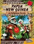 Papua New Guinea (Non-fiction) Level 21