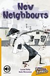 New Neighbours (Fiction) Level 21