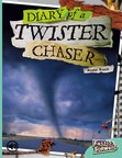 Diary of a Twister Chaser (Non-fiction) Level 18