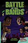 Battle of the Bands (Fiction) Level 17