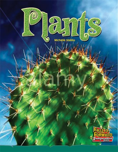 Plants (Non-fiction) Level 14