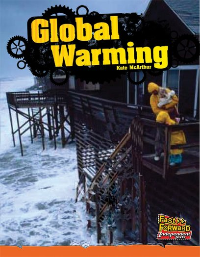 Global Warming (Non-fiction) Level 15