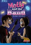 Molly and the Band (Fiction) Level 10