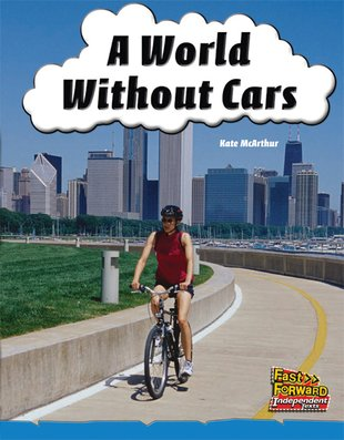 world without cars But its basic precepts are being adopted around the world in attempts to make suburbs more in german suburb, life goes on without cars.