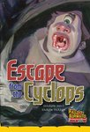 Escape from the Cyclops (Fiction) Level 8