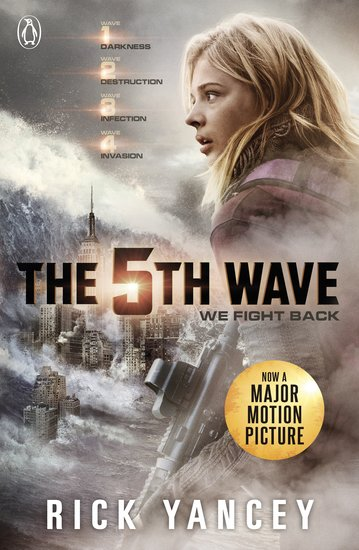 The 5th Wave (Film Edition)