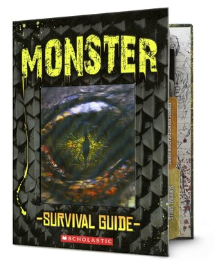 Monster Survival Guide