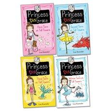 Princess DisGrace Pack x4