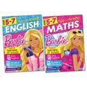 Barbie Fun Learning Pair: English and Maths (Ages 5-7)