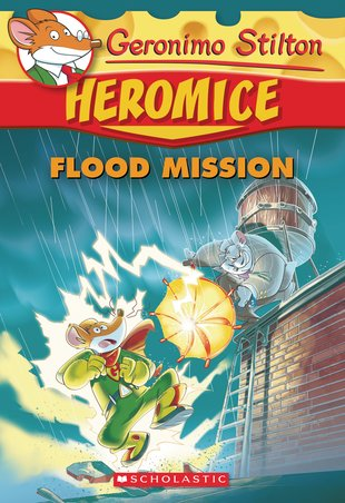 Flood Mission