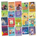 Scholastic Reading Pro Pack: Lexile Level 410-500 (Lower Primary) x 32