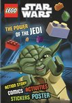 LEGO® Star Wars™: The Power of the Jedi Activity Book