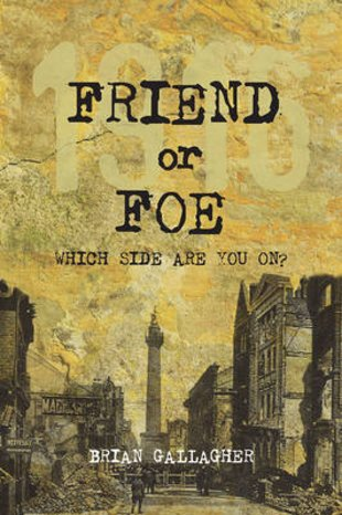 Friend or Foe: Which Side Are You On?