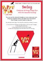 Poppy pym bunting act free 1398400