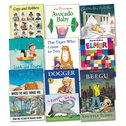 Pie Corbett's Reading Spine Year 1 Pack x12