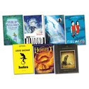 Pie Corbett's Reading Spine Year 6 Pack x 7