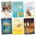 Kate DiCamillo Pack x 5
