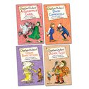 Marcia Williams: Charles Dickens Pack x 4 (Illustrated Classics)