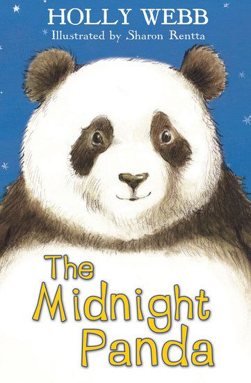 The Midnight Panda
