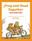 Frog and Toad Together x 30