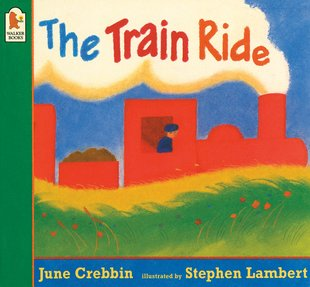 The Train Ride - Scholastic Shop