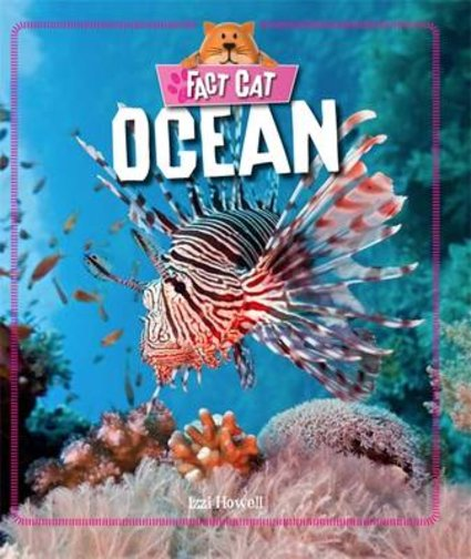 Fact Cat Habitats: Ocean