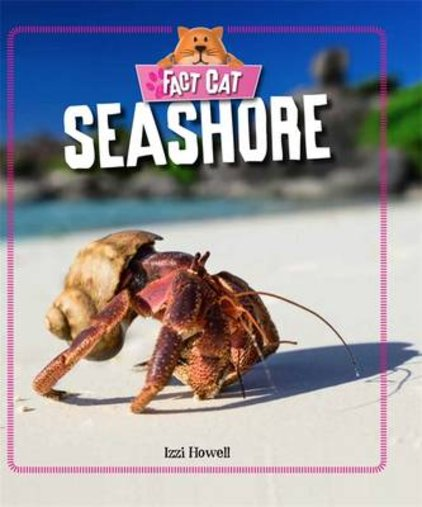 Fact Cat Habitats: Seashore