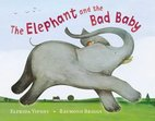 The Elephant and the Bad Baby x 6
