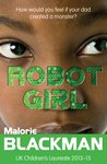 Barrington Stoke Fiction: Robot Girl