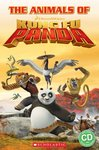 The Animals of Kung Fu Panda (Book and CD)