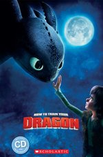 How to Train Your Dragon AUDIO PACK