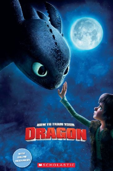 How to Train Your Dragon (Book only)