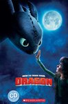 How to Train Your Dragon (Book and CD)