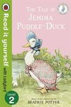 Ladybird Read It Yourself: The Tale of Jemima Puddle-Duck