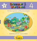 Jolly Grammar 1: Workbook 4
