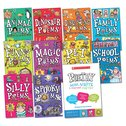 Scholastic Poetry Pack x 11 (Includes Teacher Book)