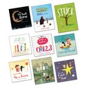 Oliver Jeffers Pack x 9