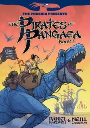 The Phoenix Presents: The Pirates of Pangaea